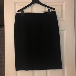 The perfect pencil skirt!